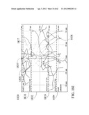 Method of using micro-nano-hetro structures to make radiation detection     systems and devices with applications diagram and image