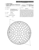 GOLF BALL diagram and image