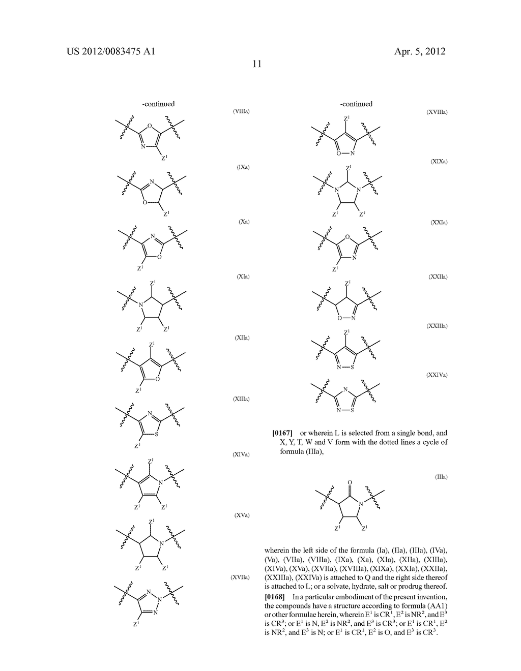 INDOLE AMIDE DERIVATIVES AND RELATED COMPOUNDS FOR USE IN THE TREATMENT OF     NEURODEGENERATIVE DISEASES - diagram, schematic, and image 14