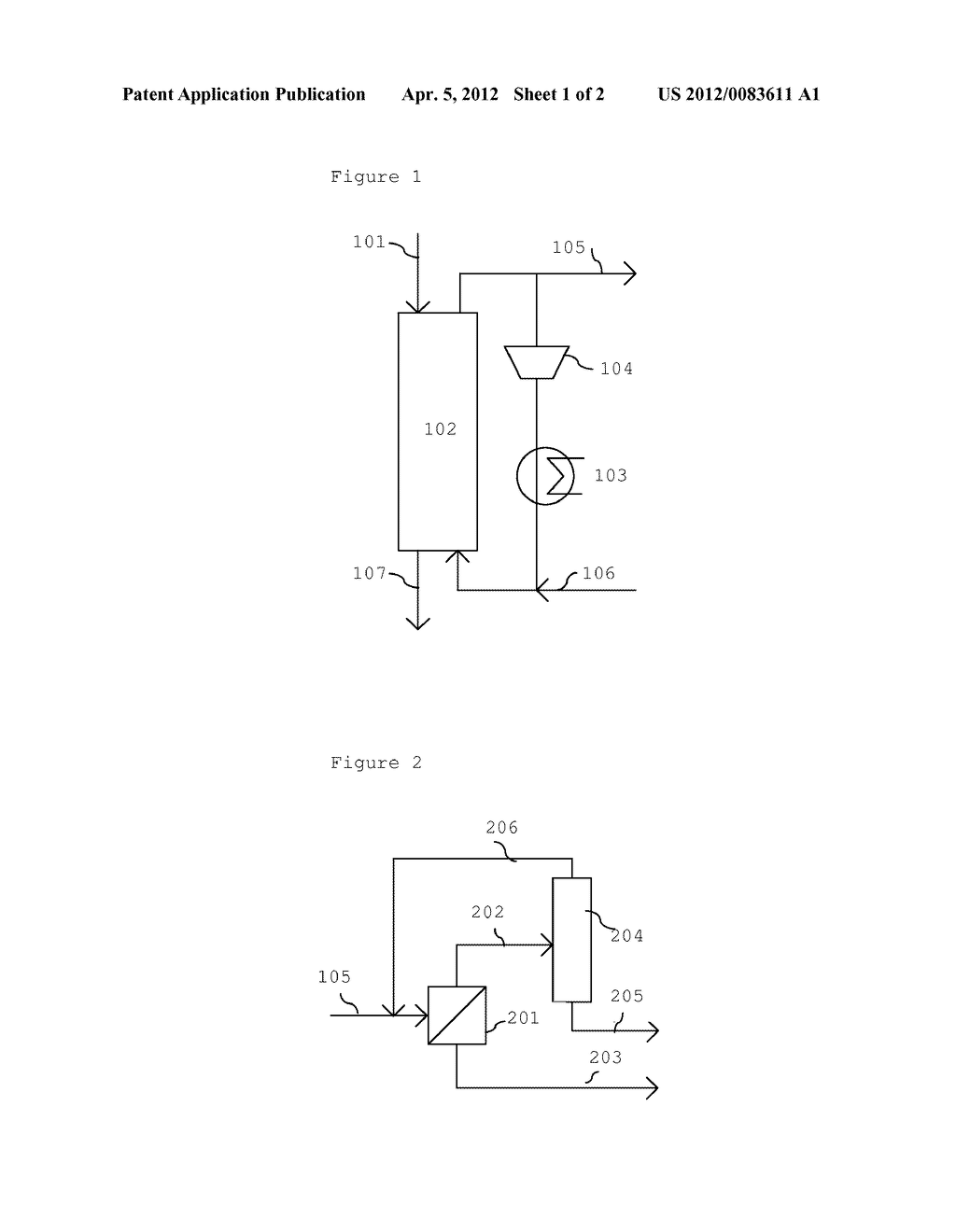PROCESS FOR PRODUCING FURFURAL - diagram, schematic, and image 02