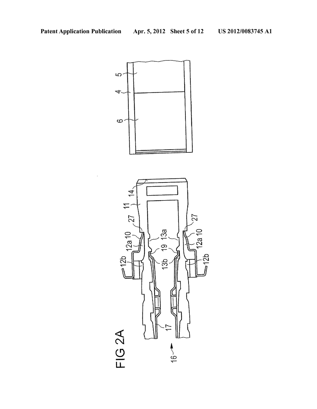 DRIVE ASSEMBLY SUITABLE FOR USE IN A MEDICATION DELIVERY DEVICE AND     MEDICATION DELIVERY DEVICE - diagram, schematic, and image 06