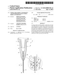NEEDLE TUBE, MEDICAL INSTRUMENT AND METHOD FOR MANUFACTURING MEDICAL     INSTRUMENT diagram and image