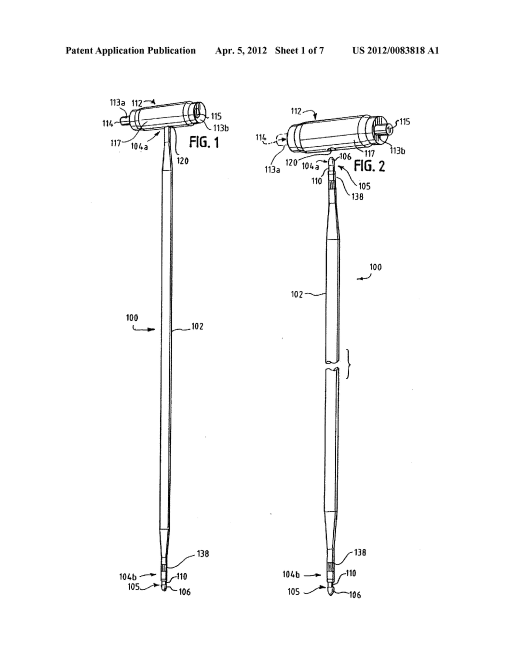 SURGICAL TOOL - diagram, schematic, and image 02