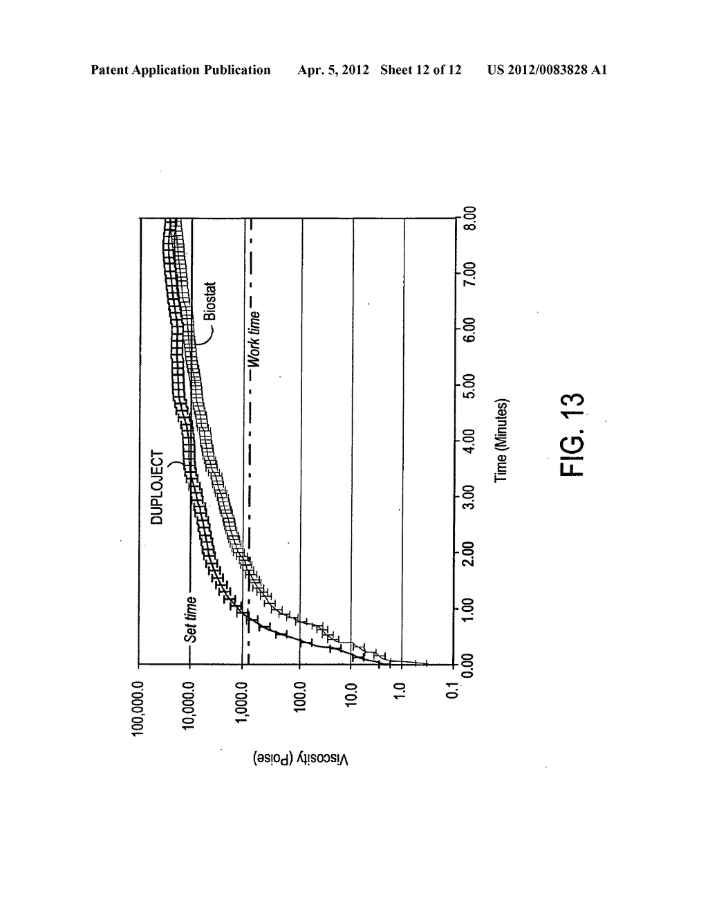 Apparatus and method for delivery of biological sealant - diagram, schematic, and image 13