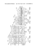 STAPLE CARTRIDGE COMPRISING A TISSUE THICKNESS COMPENSATOR diagram and image