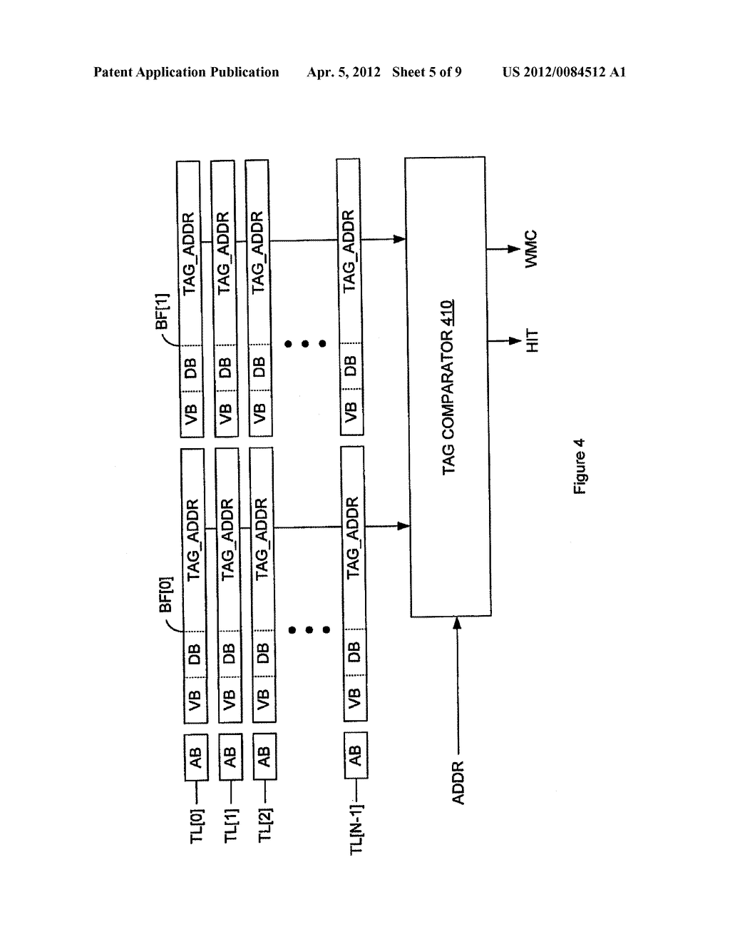 FAST UNALIGNED CACHE ACCESS SYSTEM AND METHOD - diagram, schematic, and image 06