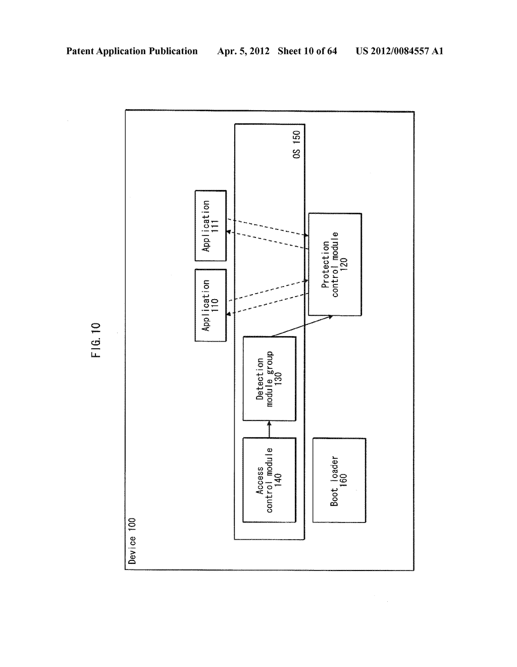 TAMPERING MONITORING SYSTEM, CONTROL DEVICE, AND TAMPERING CONTROL METHOD - diagram, schematic, and image 11
