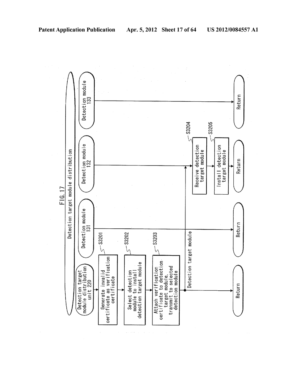 TAMPERING MONITORING SYSTEM, CONTROL DEVICE, AND TAMPERING CONTROL METHOD - diagram, schematic, and image 18