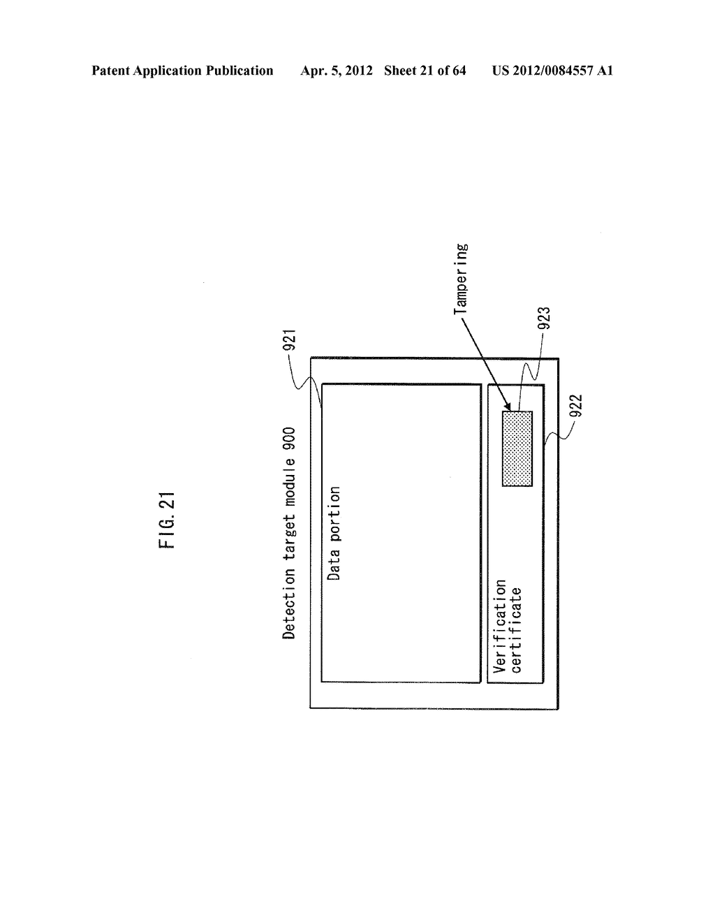 TAMPERING MONITORING SYSTEM, CONTROL DEVICE, AND TAMPERING CONTROL METHOD - diagram, schematic, and image 22