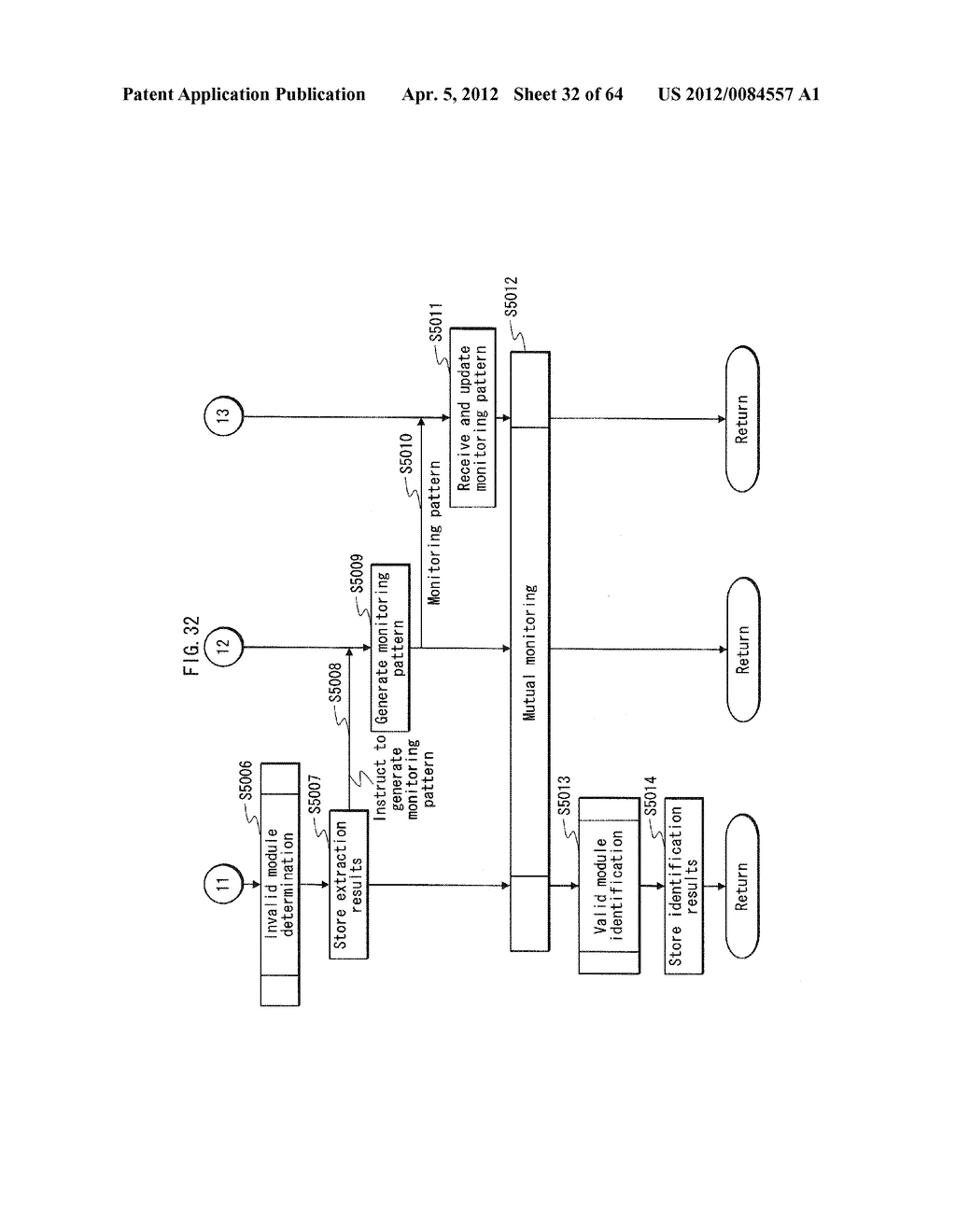 TAMPERING MONITORING SYSTEM, CONTROL DEVICE, AND TAMPERING CONTROL METHOD - diagram, schematic, and image 33