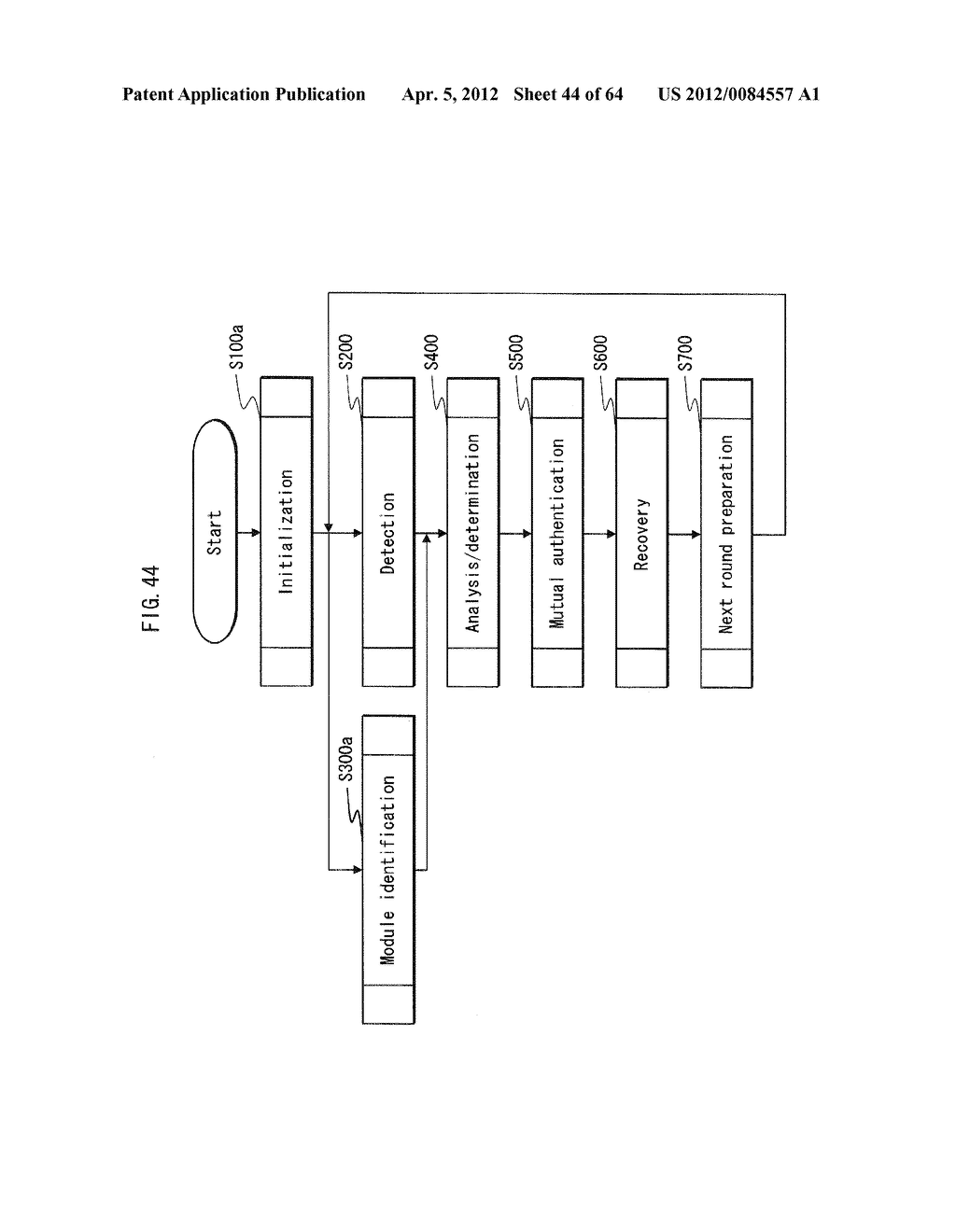 TAMPERING MONITORING SYSTEM, CONTROL DEVICE, AND TAMPERING CONTROL METHOD - diagram, schematic, and image 45