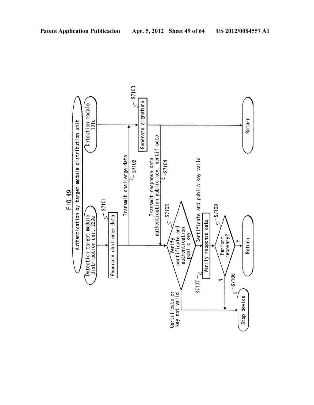 TAMPERING MONITORING SYSTEM, CONTROL DEVICE, AND TAMPERING CONTROL METHOD - diagram, schematic, and image 50