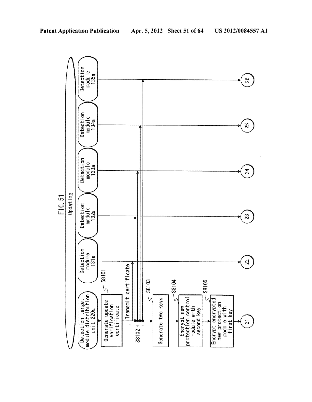 TAMPERING MONITORING SYSTEM, CONTROL DEVICE, AND TAMPERING CONTROL METHOD - diagram, schematic, and image 52