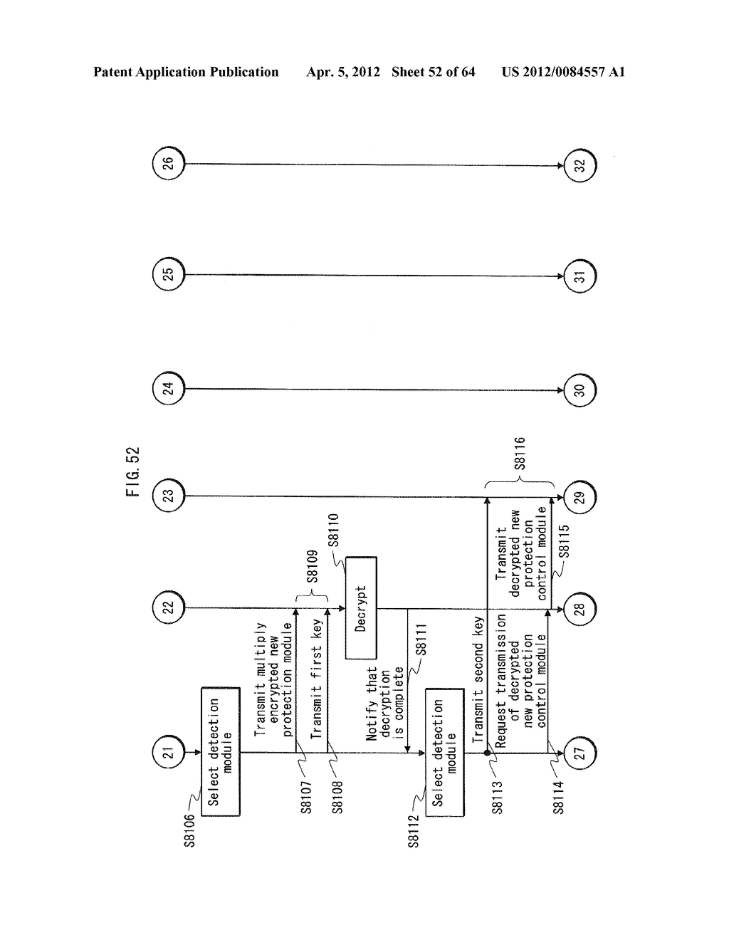 TAMPERING MONITORING SYSTEM, CONTROL DEVICE, AND TAMPERING CONTROL METHOD - diagram, schematic, and image 53