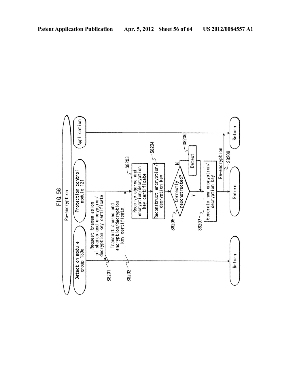 TAMPERING MONITORING SYSTEM, CONTROL DEVICE, AND TAMPERING CONTROL METHOD - diagram, schematic, and image 57