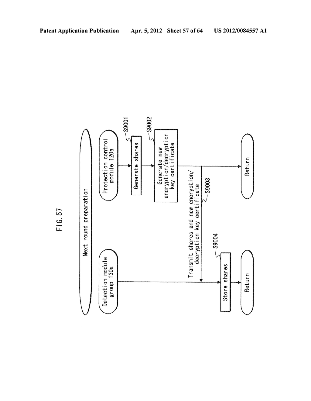 TAMPERING MONITORING SYSTEM, CONTROL DEVICE, AND TAMPERING CONTROL METHOD - diagram, schematic, and image 58