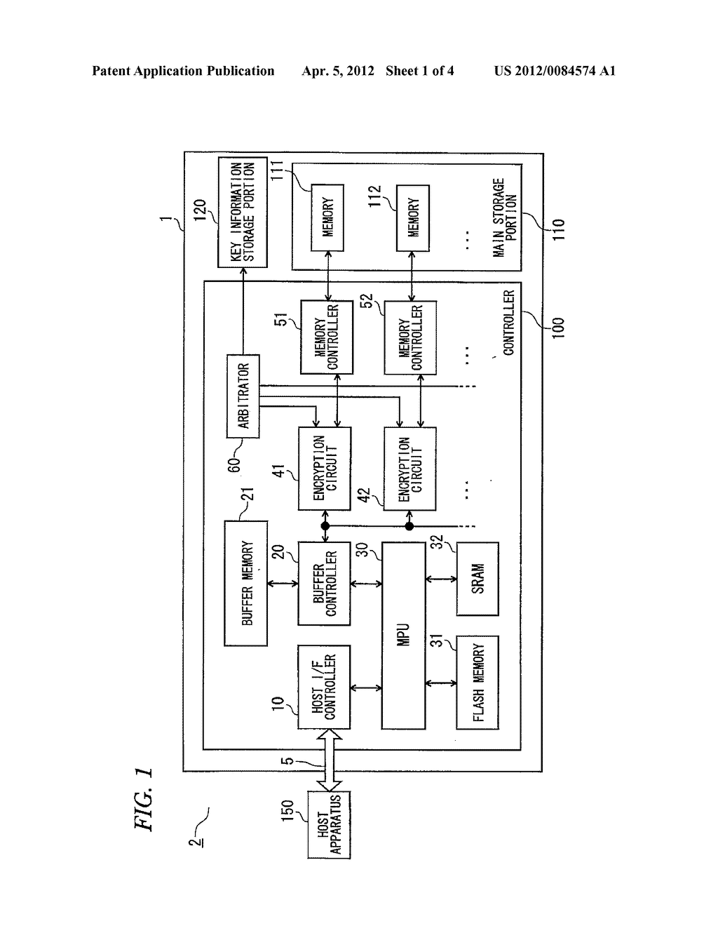 INFORMATION STORAGE APPARATUS, INFORMATION STORAGE METHOD, AND ELECTRONIC     DEVICE - diagram, schematic, and image 02