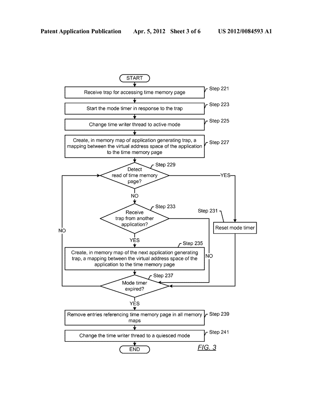 METHOD AND SYSTEM FOR PROVIDING A CURRENT TIME VALUE - diagram, schematic, and image 04