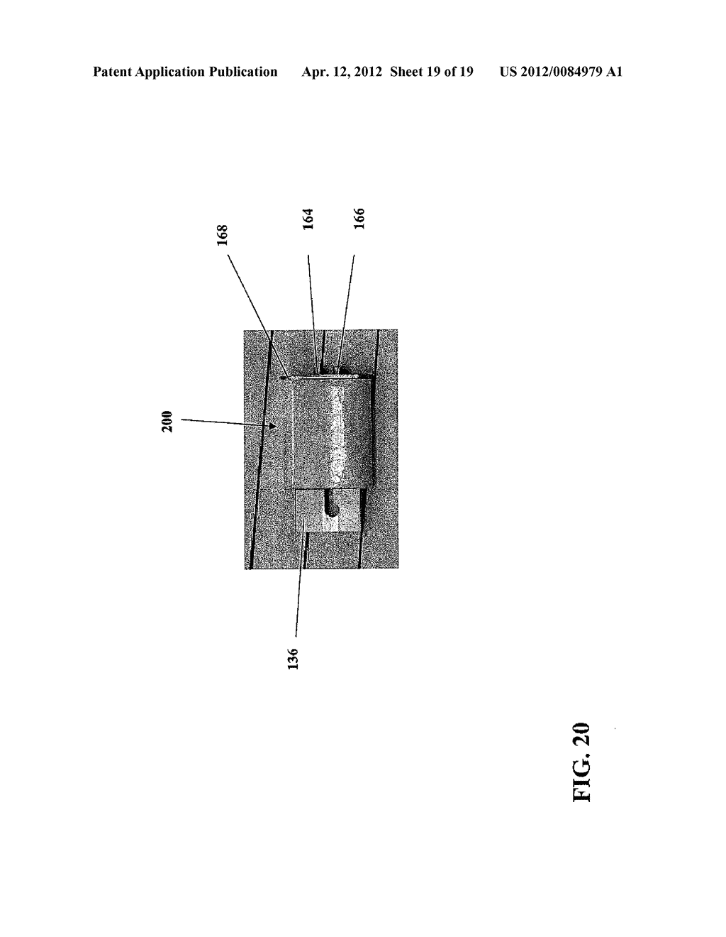 COILING DEVICE FOR MAKING AN ELECTRODE ASSEMBLY AND METHODS OF USE - diagram, schematic, and image 20