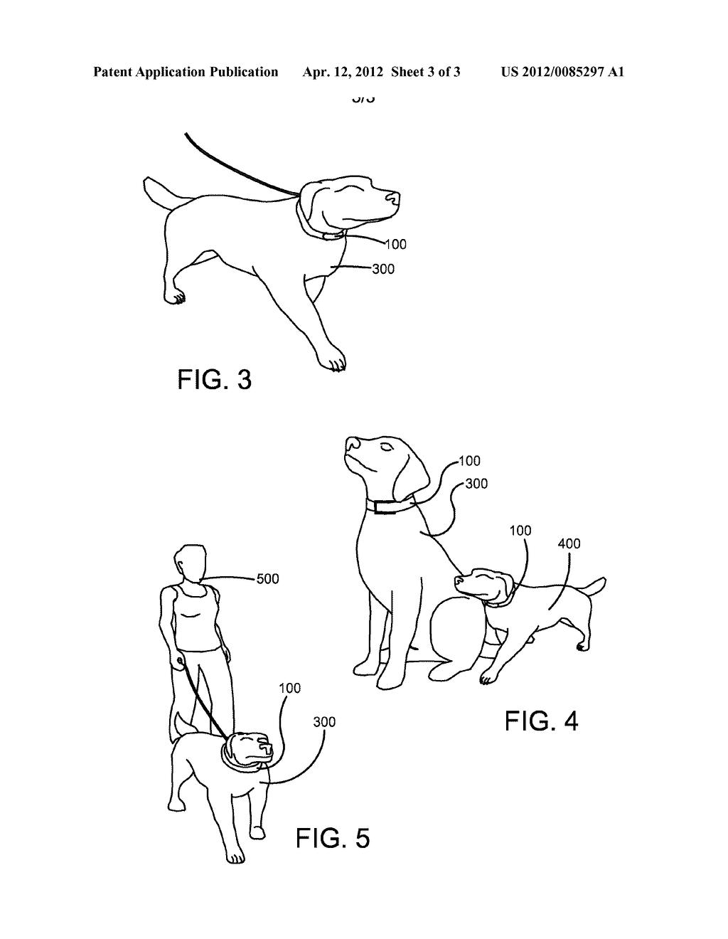 Boom Box Dog Collar - diagram, schematic, and image 04