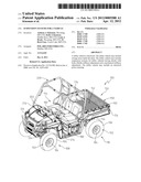 SUSPENSION SYSTEMS FOR A VEHICLE diagram and image