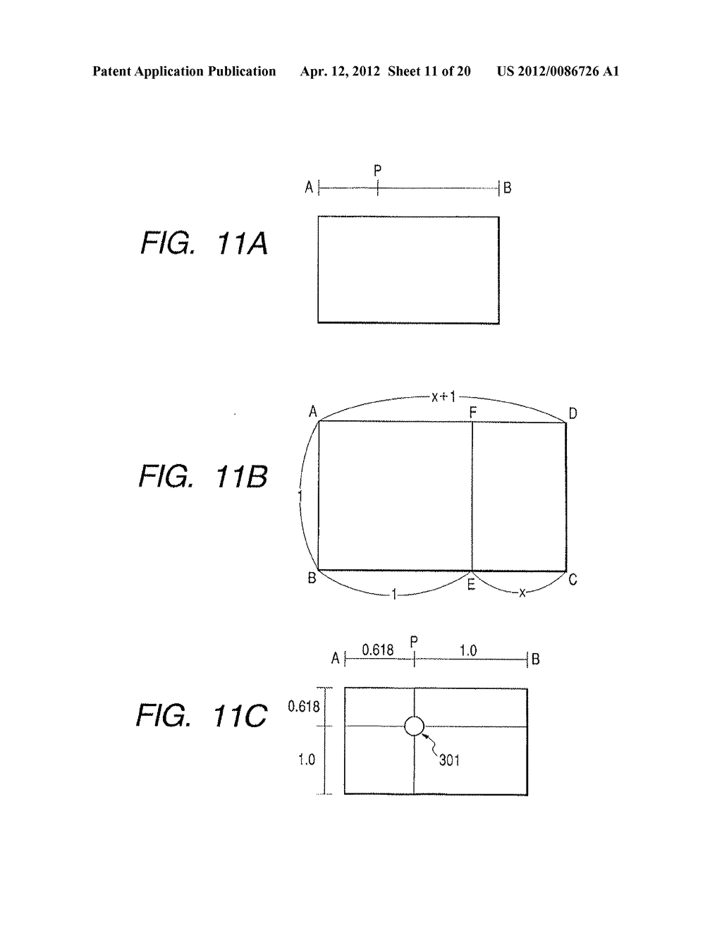 IMAGE EDITING METHOD, IMAGE EDITING APPARATUS, PROGRAM FOR IMPLEMENTING     IMAGE EDITING METHOD, AND RECORDING MEDIUM RECORDING PROGRAM - diagram, schematic, and image 12