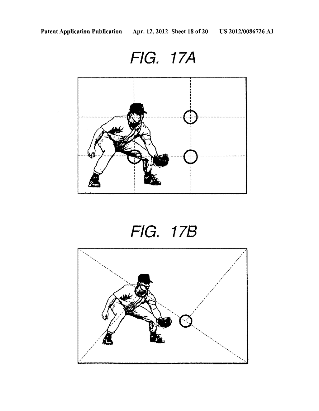 IMAGE EDITING METHOD, IMAGE EDITING APPARATUS, PROGRAM FOR IMPLEMENTING     IMAGE EDITING METHOD, AND RECORDING MEDIUM RECORDING PROGRAM - diagram, schematic, and image 19