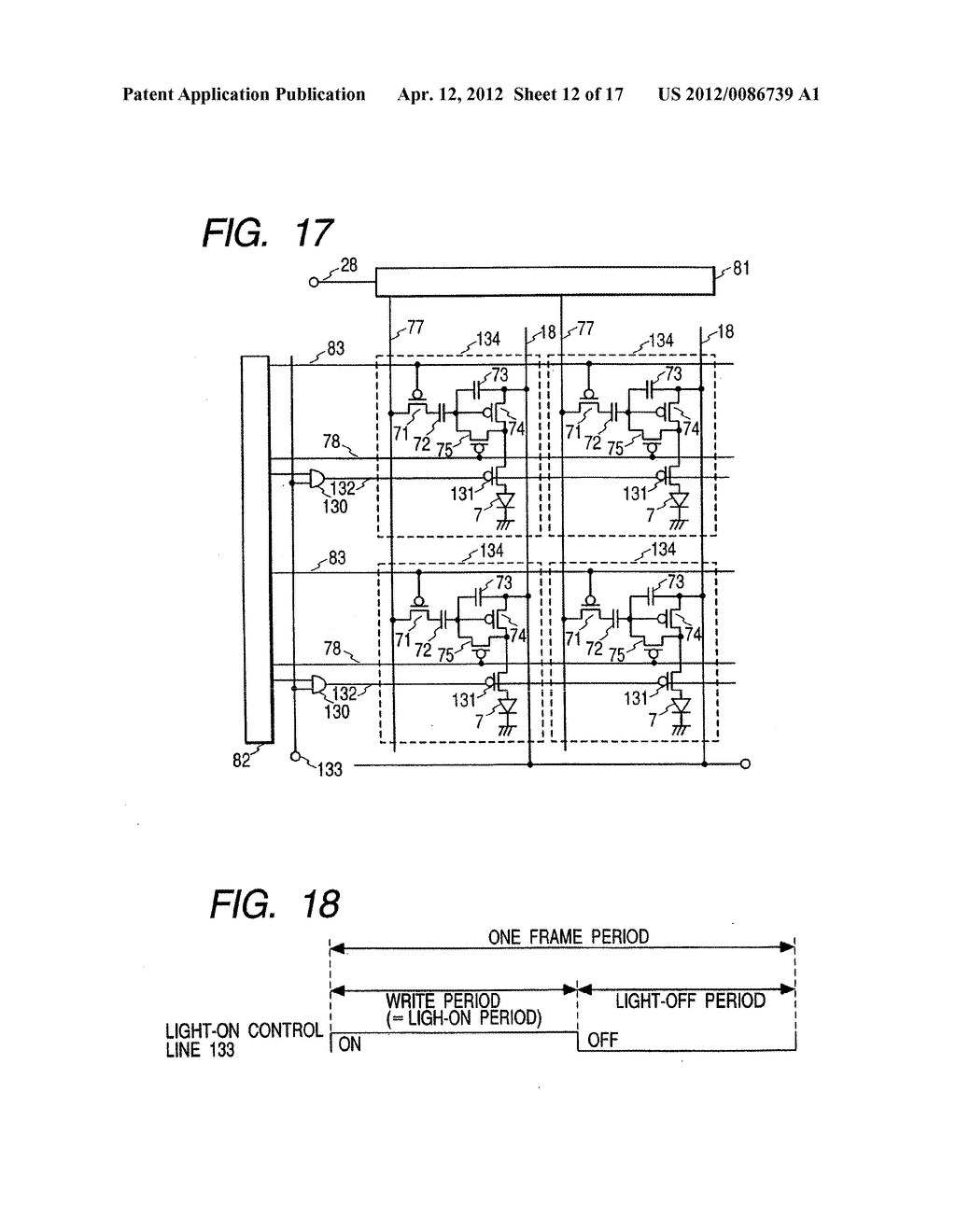 Image Display Device - diagram, schematic, and image 13