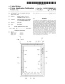 BACKLIGHT UNIT AND LIQUID CRYSTAL DISPLAY DEVICE diagram and image