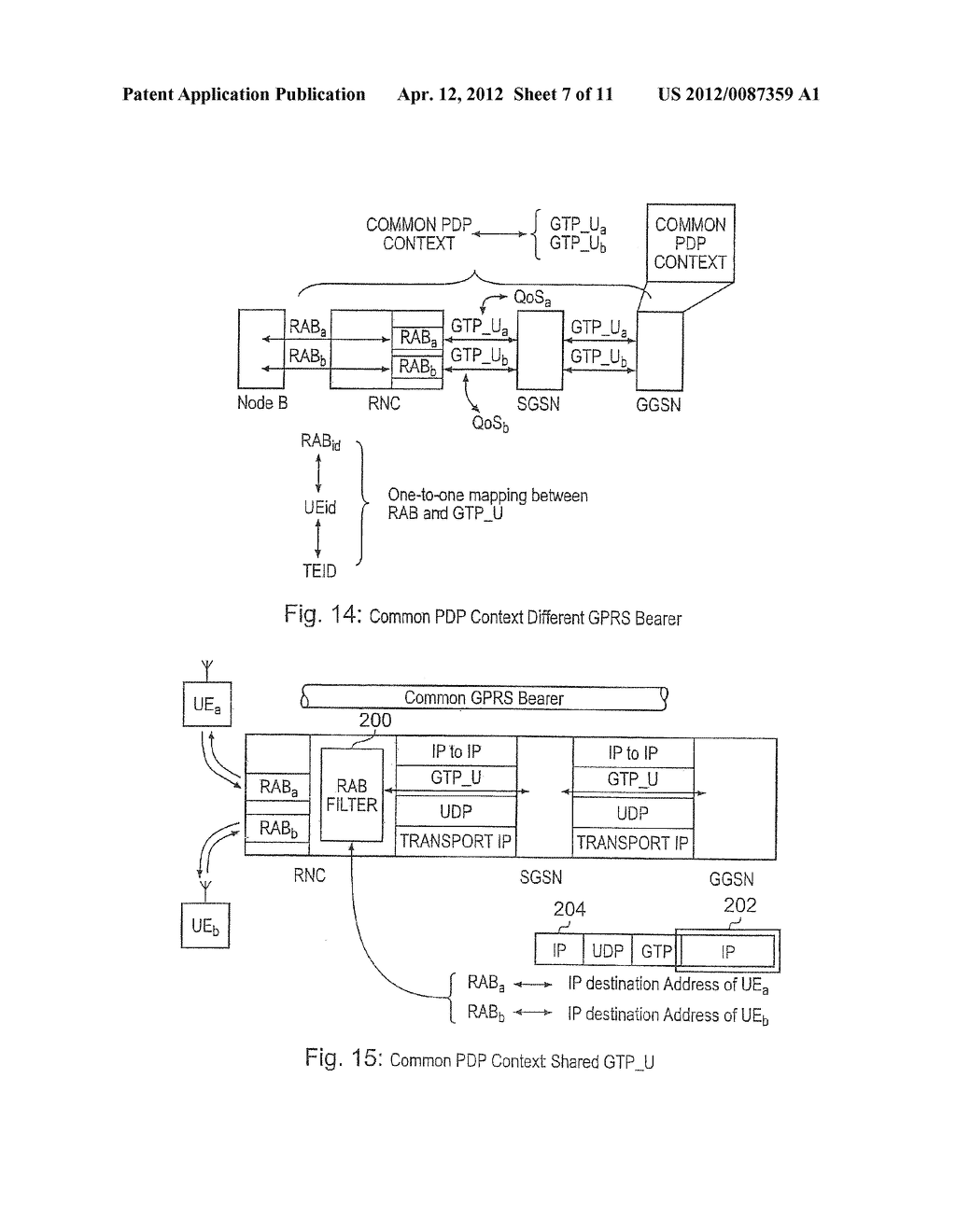 PACKET RADIO NETWORK AND METHOD - diagram, schematic, and image 08