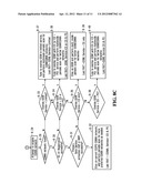 SYSTEM AND METHOD FOR WIRELESS NETWORK SELECTION BY MULTI-MODE DEVICES diagram and image