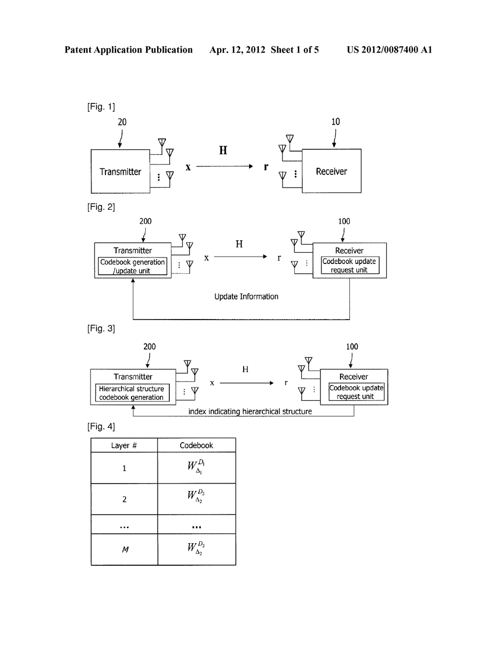 METHOD FOR RECEIVING DATA IN MULTI INPUT MULTI OUTPUT - diagram, schematic, and image 02