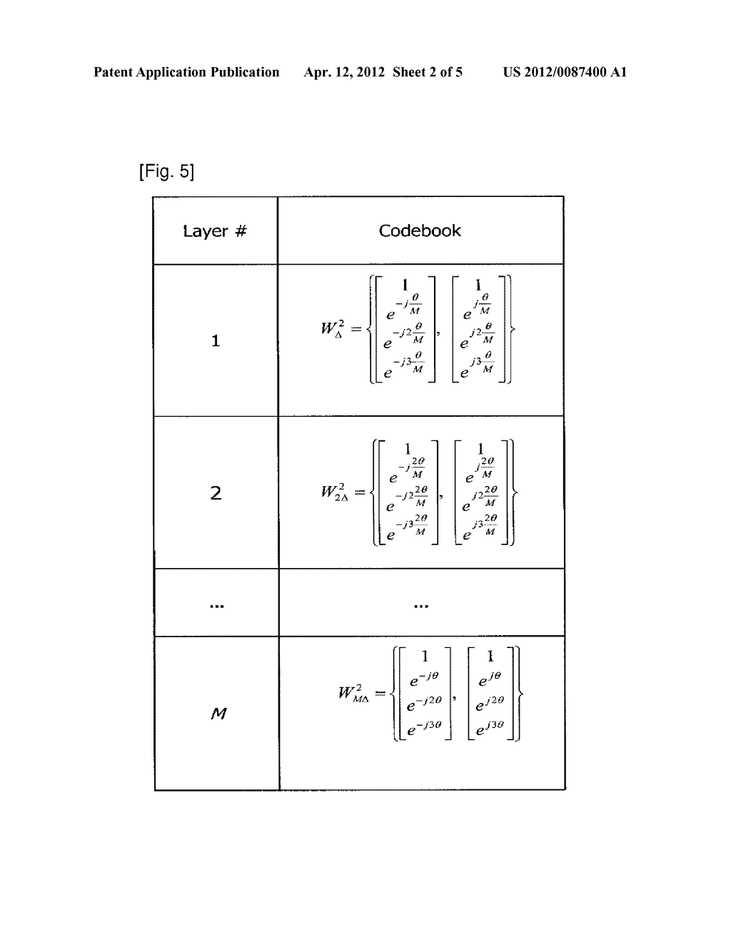 METHOD FOR RECEIVING DATA IN MULTI INPUT MULTI OUTPUT - diagram, schematic, and image 03