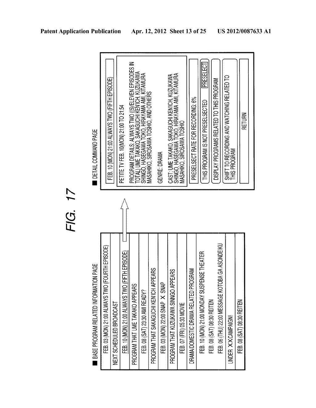 INFORMATION PROCESSING APPARATUS AND INFORMATION PROCESSING METHOD, AND     COMPUTER PROGRAM - diagram, schematic, and image 14