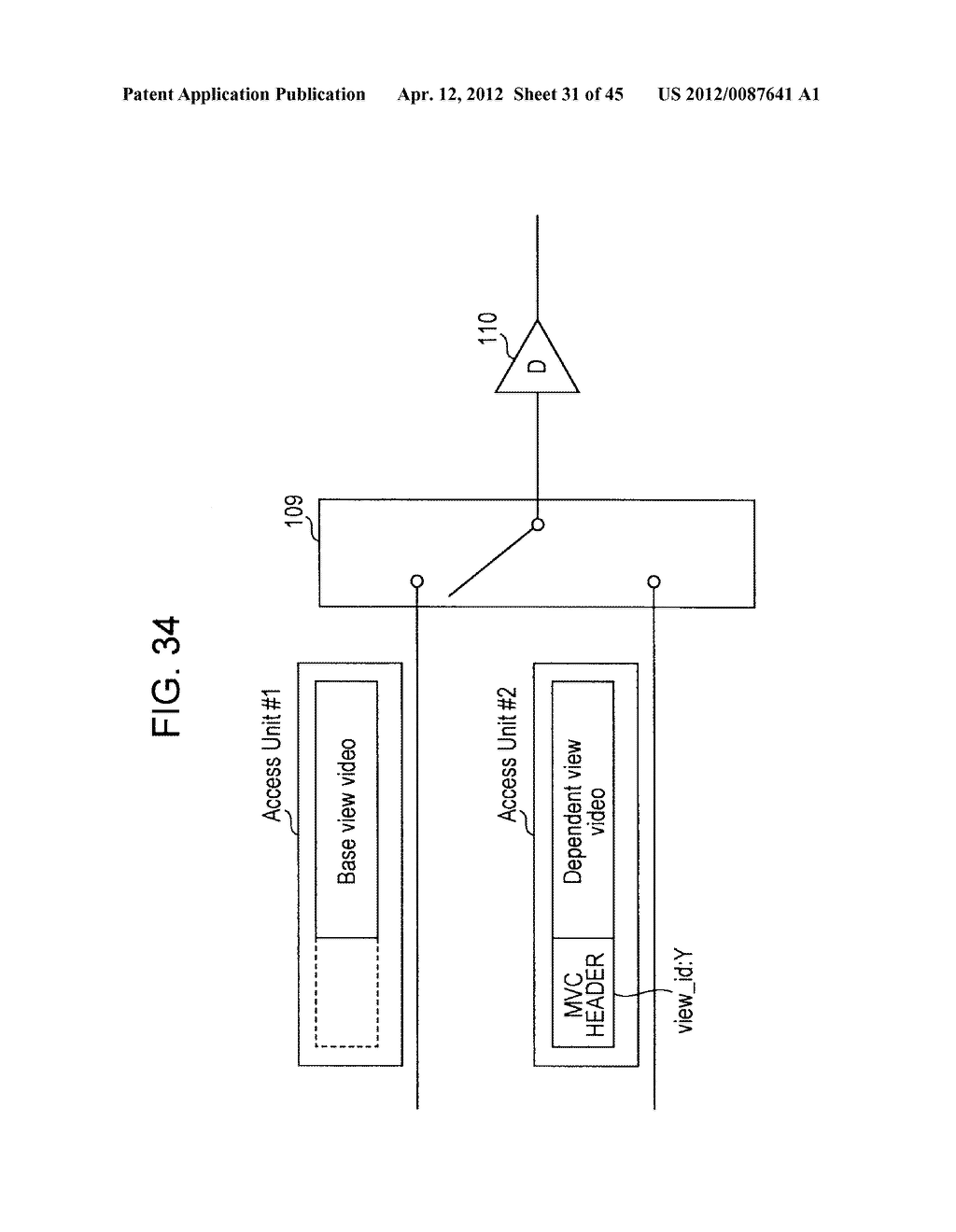 RECORDING DEVICE, RECORDING METHOD, PLAYBACK DEVICE, PLAYBACK METHOD,     PROGRAM, AND RECORDING MEDIUM - diagram, schematic, and image 32