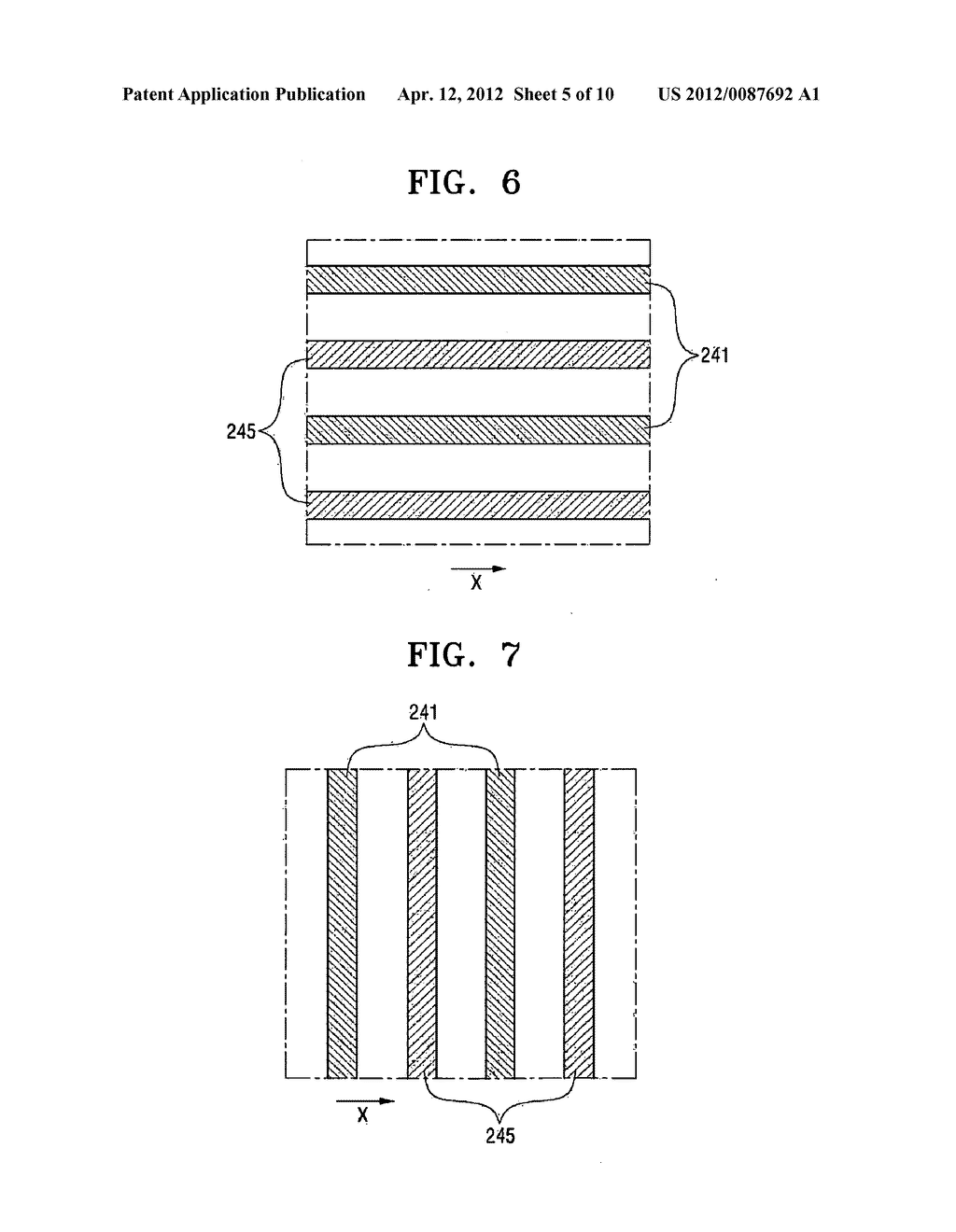 Surface heating type heating unit for fixing device, and fixing device and     image forming apparatus including the same - diagram, schematic, and image 06