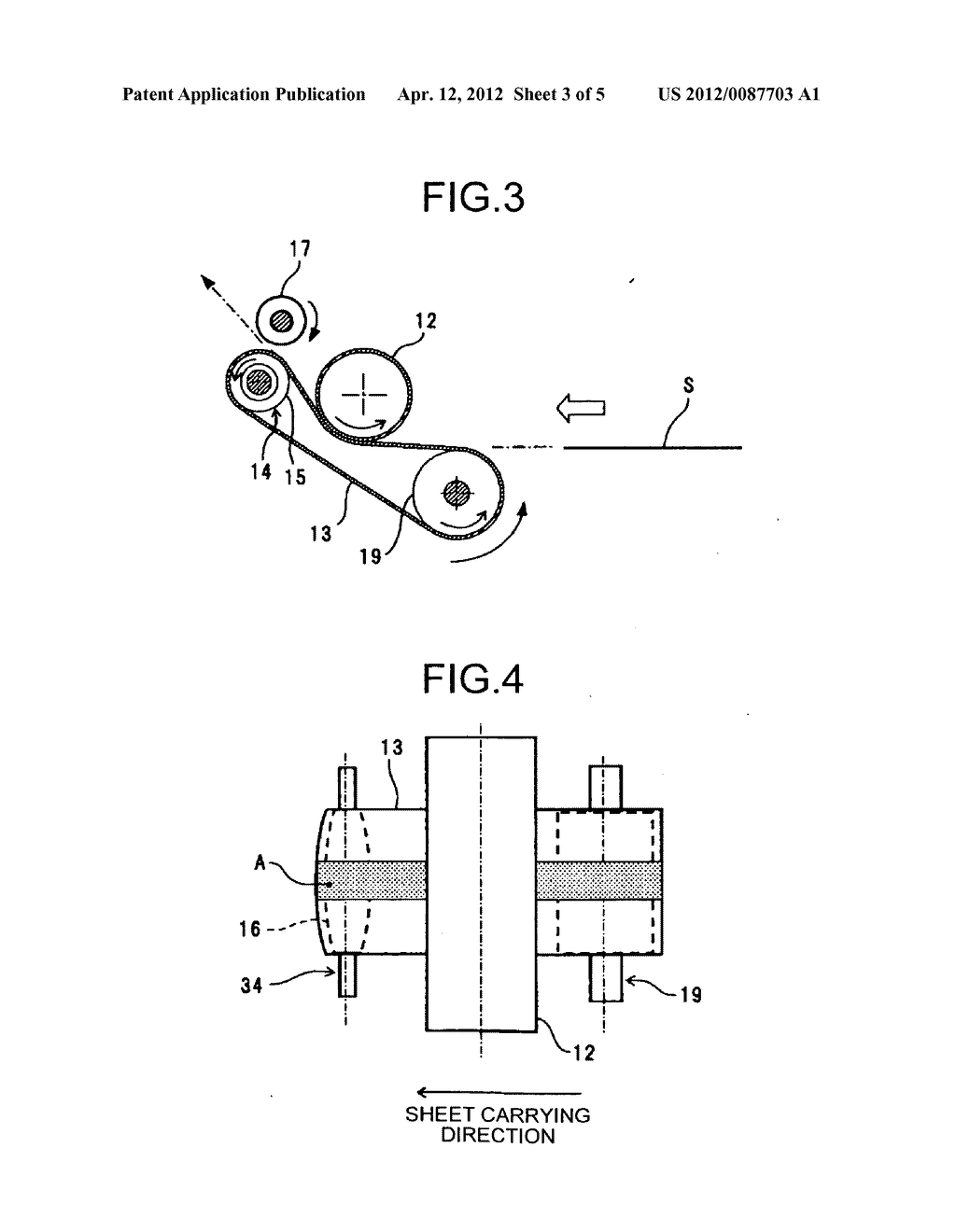 Cooling device and image forming apparatus - diagram, schematic, and image 04