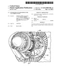 INTEGRATED ACTUATOR MODULE FOR GAS TURBINE ENGINE diagram and image