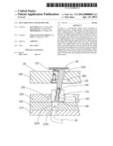 SELF-ADJUSTING ANGLED EJECTOR diagram and image