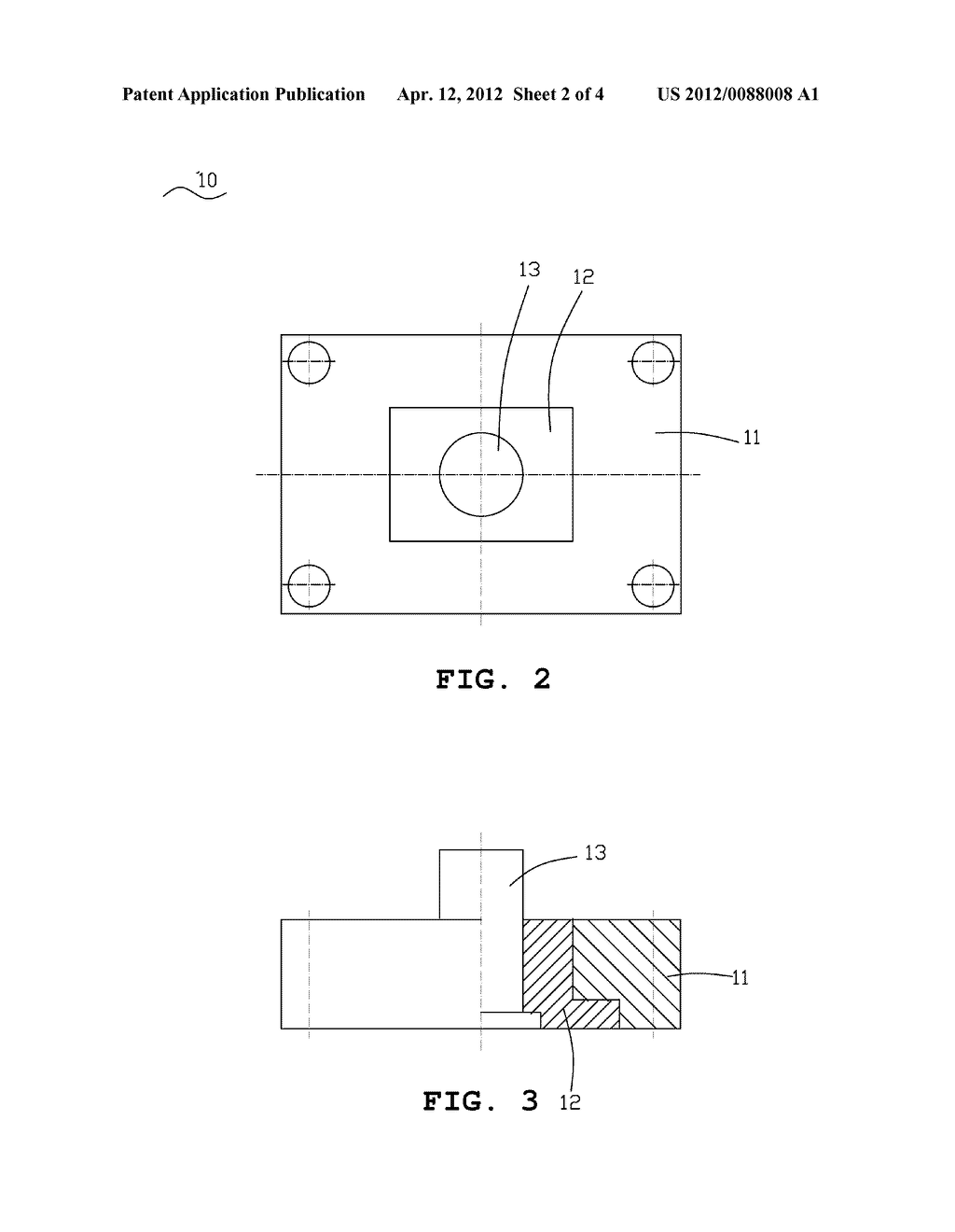 INJECTION MOLD - diagram, schematic, and image 03