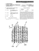 LAMINATE MATERIAL ELEMENT FOR A HOOK-AND-LOOP CLOSURE diagram and image