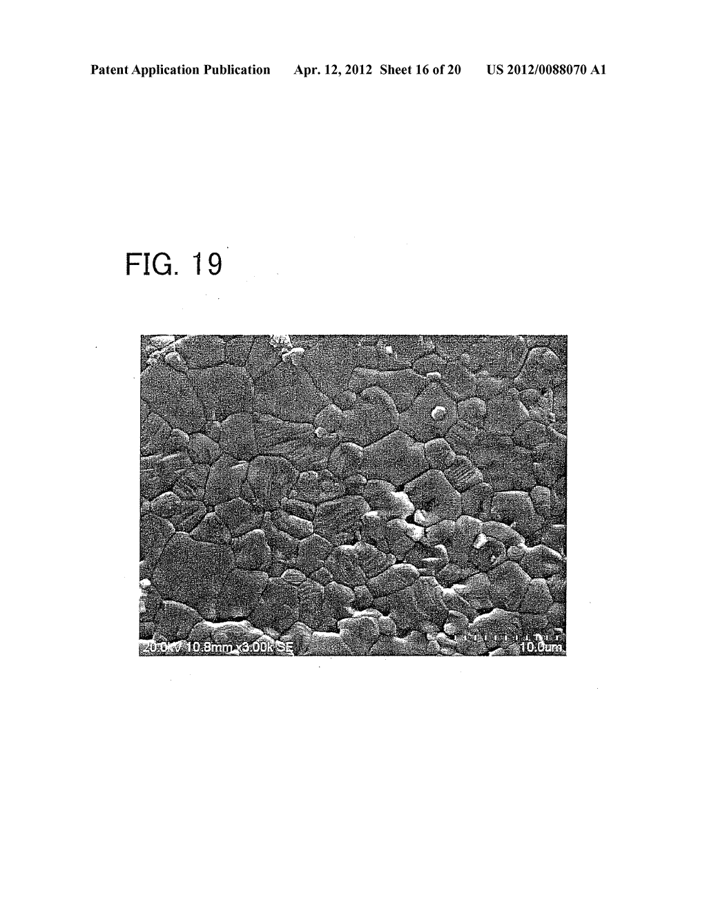 COMPOSITE FERRITE SHEET, METHOD OF FABRICATING THE COMPOSITE FERRITE     SHEET, AND ARRAY OF SINTERED FERRITE SEGMENTS USED TO FORM THE COMPOSITE     FERRITE SHEET - diagram, schematic, and image 17