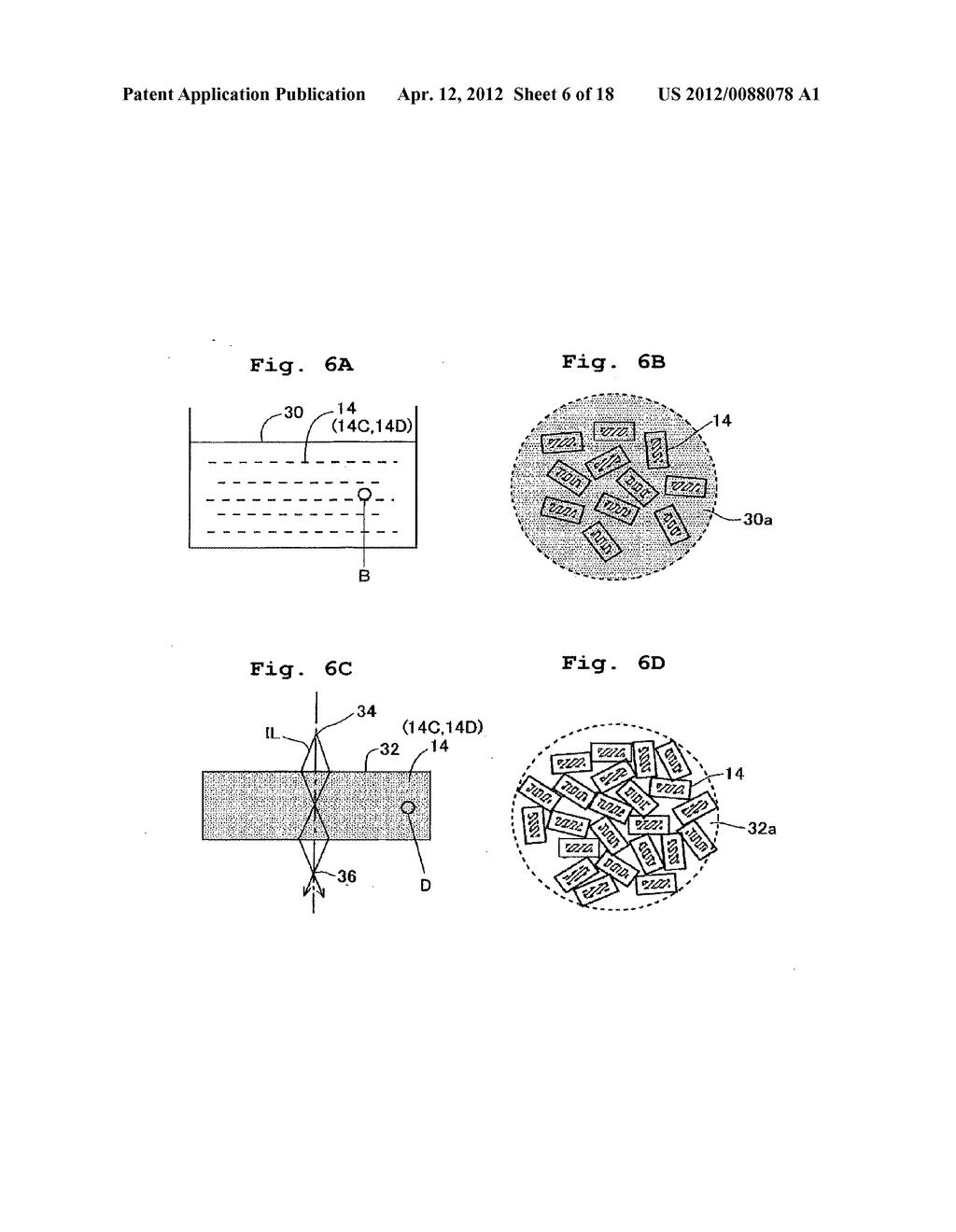 OPTICAL MATERIAL, OPTICAL ELEMENT, AND METHOD FOR MANUFACTURING SAME - diagram, schematic, and image 07