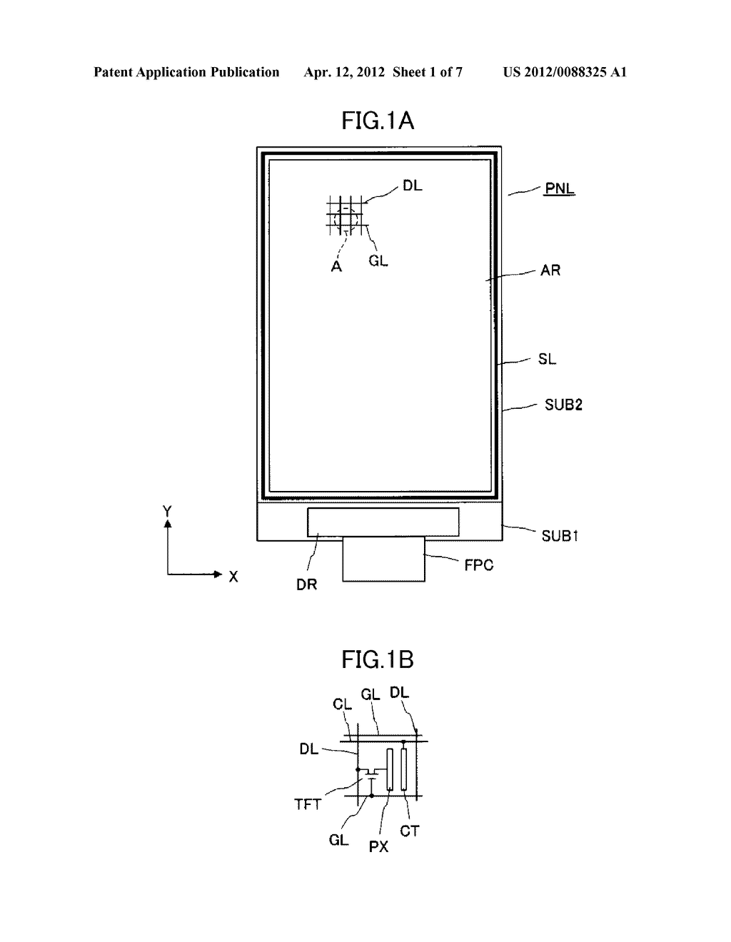 MANUFACTURING METHOD OF DISPLAY DEVICE - diagram, schematic, and image 02