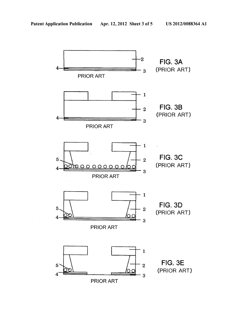 SEMICONDUCTOR DEVICE AND THE METHOD OF MANUFACTURING THE SAME - diagram, schematic, and image 04