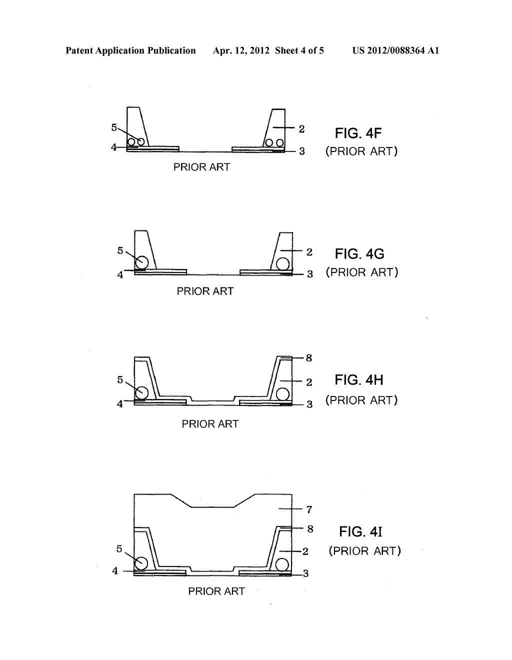SEMICONDUCTOR DEVICE AND THE METHOD OF MANUFACTURING THE SAME - diagram, schematic, and image 05