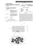 Nonwoven Composite Abrasive Comprising Diamond Abrasive Particles diagram and image