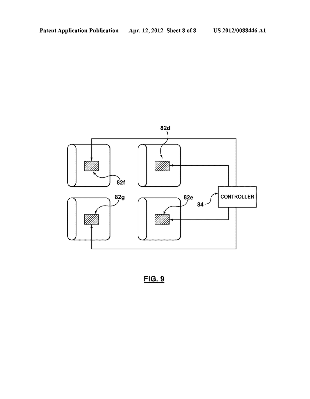 METHOD AND SYSTEM FOR PREVENTING DEVICE OPERATION WHEN DRIVING - diagram, schematic, and image 09