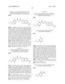 AMIDE DERIVATIVES AS ION-CHANNEL LIGANDS AND PHARMACEUTICAL COMPOSITIONS     AND METHODS OF USING THE SAME diagram and image