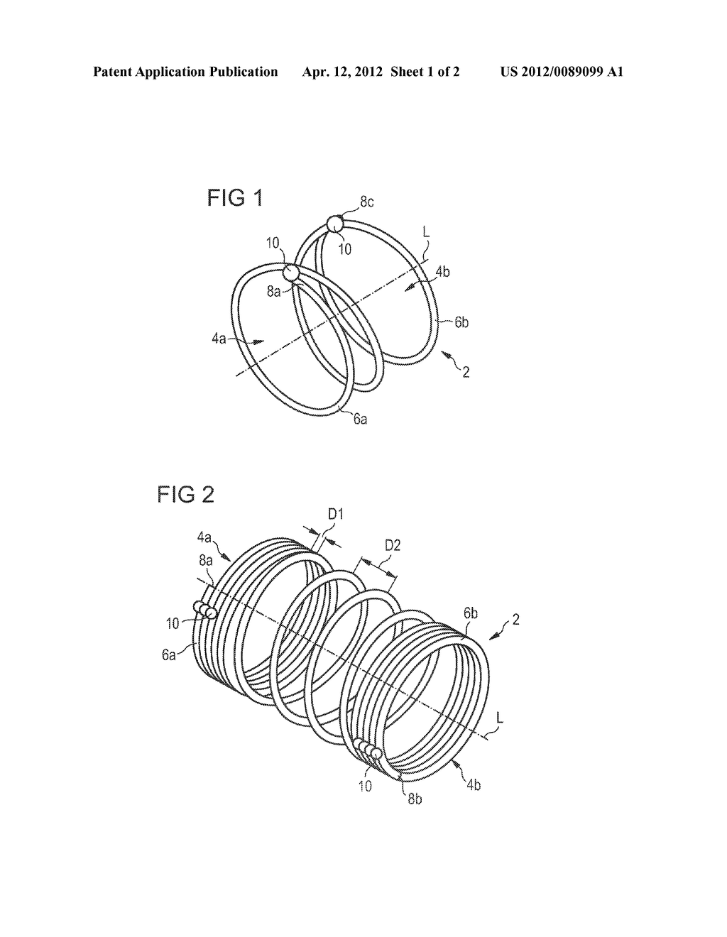 SPRING ELEMENT FOR A DRUG DELIVERY DEVICE, USE THEREOF AND DRUG DELIVERY     DEVICE - diagram, schematic, and image 02